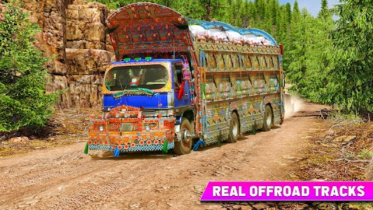 Pak Truck Driver 2.0.9