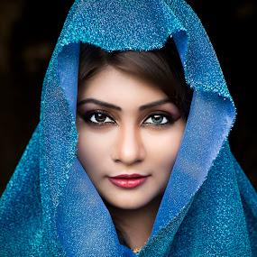 P A R I C H I T A by Red Photography - People Portraits of Women (  )