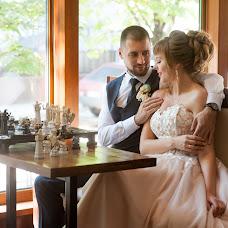 Wedding photographer Svetlana Minakova (minakova). Photo of 28.08.2018