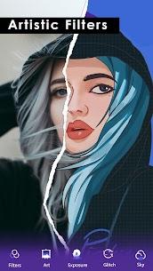 PicsKit – Free Photo Art Editor & Collage Maker (MOD, Premium) v2.0 1