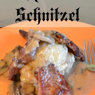 Ritter Schnitzel