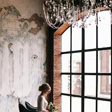 Wedding photographer Tonya Dokuchaeva (antoninadok). Photo of 14.06.2017