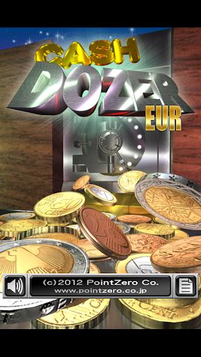CASH DOZER EUR  screenshots 17