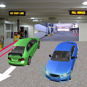 Real Parking Challenges:driver Parking Game Android APK Download Free By Do It Fun Games