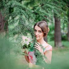 Wedding photographer Avaa Vvaa (slavOK). Photo of 17.08.2015