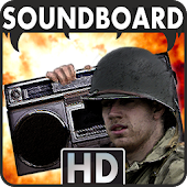 Weapon Soundboard 2 HD