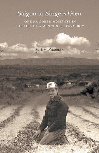 Saigon to Singers Glen cover
