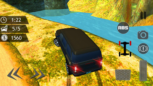 Code Triche Jeep Outlaws : Off-Road Kings APK MOD screenshots 1
