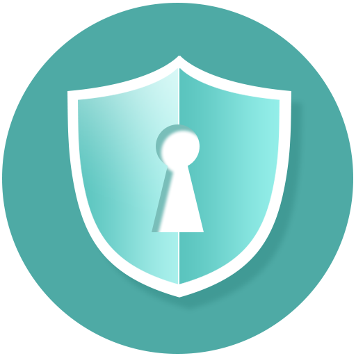 App lock 程序锁 工具 App LOGO-硬是要APP