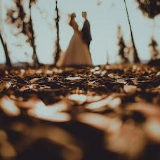 Wedding photographer Fernando Duran (focusmilebodas). Photo of 21.08.2018
