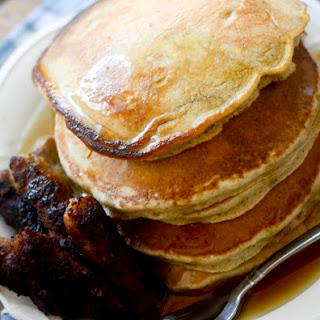 Applesauce Pancakes No Eggs Recipes.