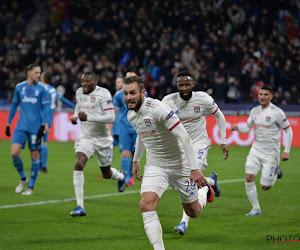 """Lyon a créé la surprise face à la Juventus : """"Il ne faut pas s'enflammer"""""""