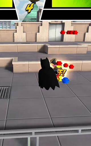 上 LEGO DC Super Heroes ガイド