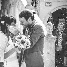 Wedding photographer Massimo Battista (massimobattista). Photo of 19.01.2016