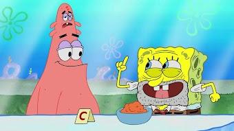 SpongeBob, You're Fired!