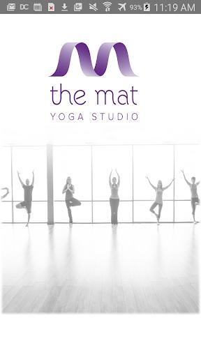 The Mat Yoga Studio