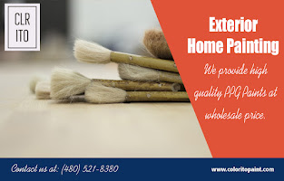 ExteriorHomePainting - Follow Us