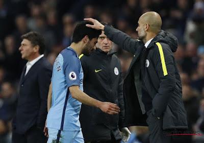 Un cadre de Manchester City prolonge son contrat !