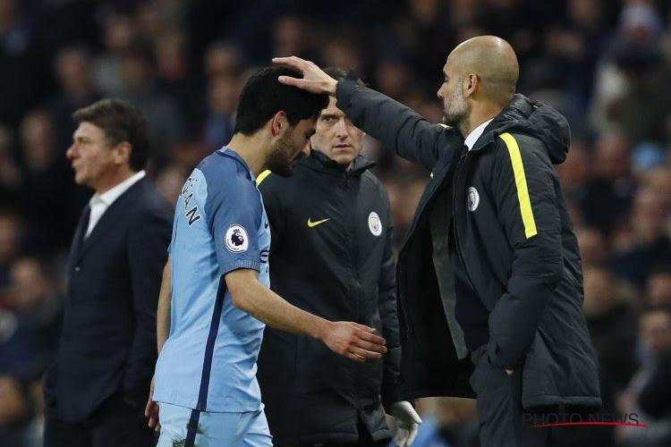 Très mauvaise nouvelle pour Manchester City