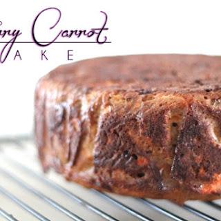 Paleo Curry Carrot Cake