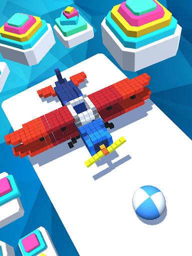Monster Vs Ball 3D 12.13 screenshots 2