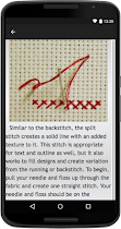 Cross Stitch - screenshot thumbnail 03
