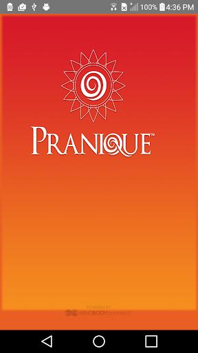Pranique