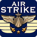 Real Air Strike icon