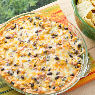 Cream Cheese Rotel Black Bean Dip Recipes.