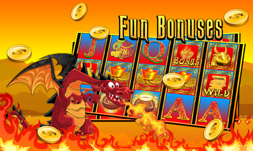 Slots Titan: Dragon Casino