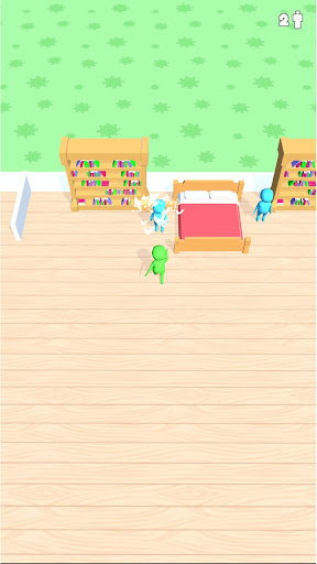 PillowBattle.io android2mod screenshots 5