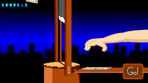 Millionaire Grab: Reflex Test & Reaction Speed 2.0 screenshots 1