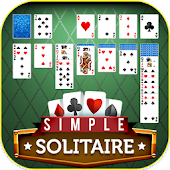 Simple Solitaire ♠