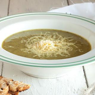 Escarole And Potato Soup