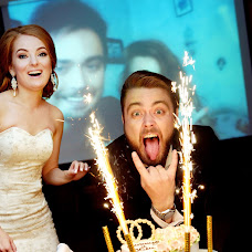 Wedding photographer Ross Yaroslava (Rosslava). Photo of 11.09.2017
