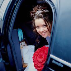 Wedding photographer Tatyana Malushkina (Malushkina). Photo of 27.02.2014