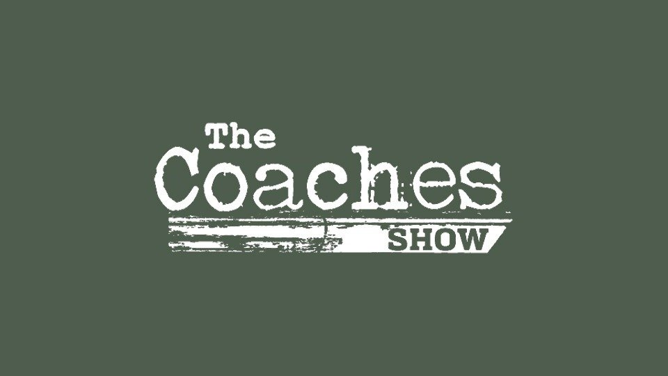Watch The Coaches Show live