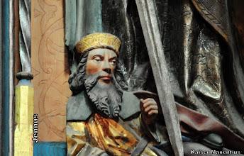 Photo: Kaiser Maxentius