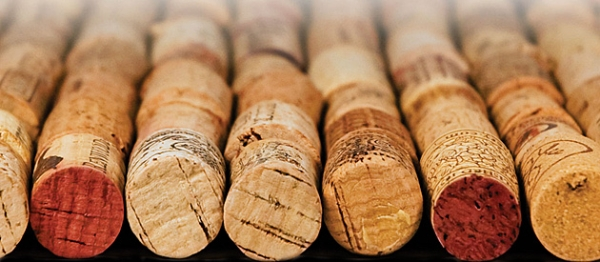 Start saving your old wine corks. Artist shares 15 crafty ways they can spruce up your home