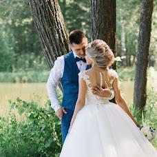 Wedding photographer Liliya Sadikova (Lilliya). Photo of 21.08.2018