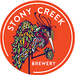 Stony Creek Black Water Lager
