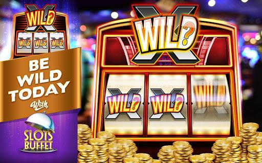 Slots Buffetu2122 - Free Las Vegas Jackpot Casino Game 1.6.0 9