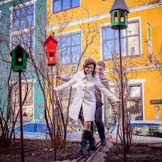 Wedding photographer Andrey Sbitnev (sban). Photo of 22.03.2015