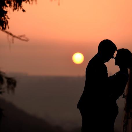 Wedding photographer Mirek Basista (fotoperla). Photo of 21.10.2017