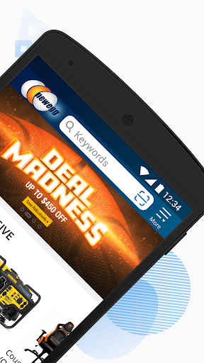 Newegg Mobile 5.14.0 Screenshots 2