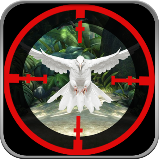 Birds Shooting Safari LOGO-APP點子