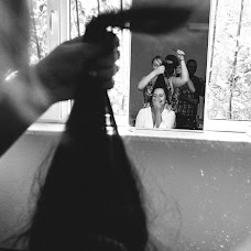 Vestuvių fotografas Yuliya Frantova (FrantovaUlia). Nuotrauka 03.10.2014
