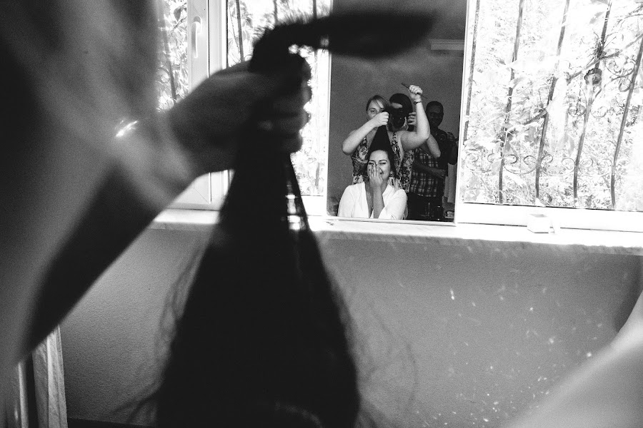 Wedding photographer Yuliya Frantova (FrantovaUlia). Photo of 03.10.2014