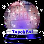 Pink halo Keypad Design