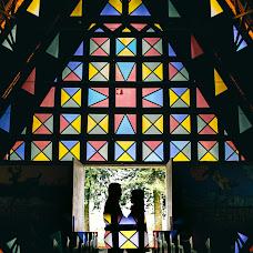Wedding photographer Van Tran (ambient). Photo of 18.09.2017
